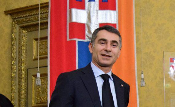 Giovanni Ferraris 2014