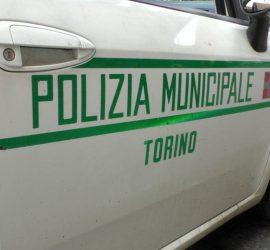 polizia municipale torino